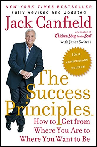 Jack Canfield The succes principals